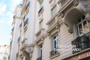 Facade cabinet E Pardo Nice