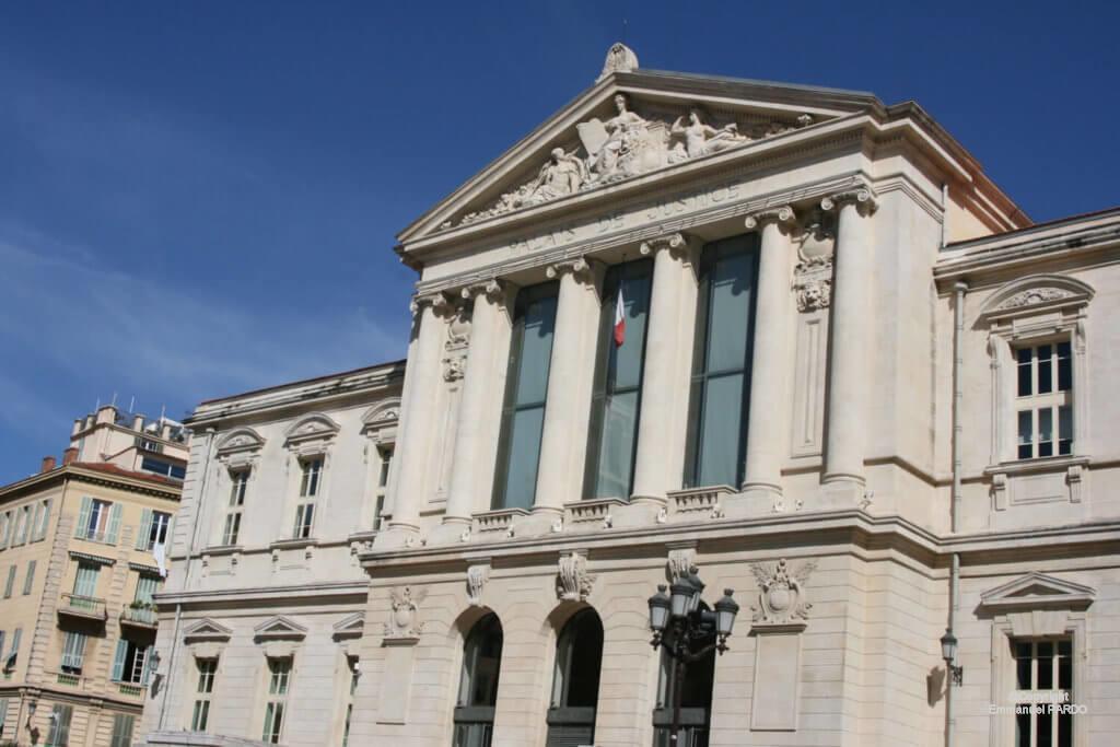 Assistance et représentation en justice au tribunal