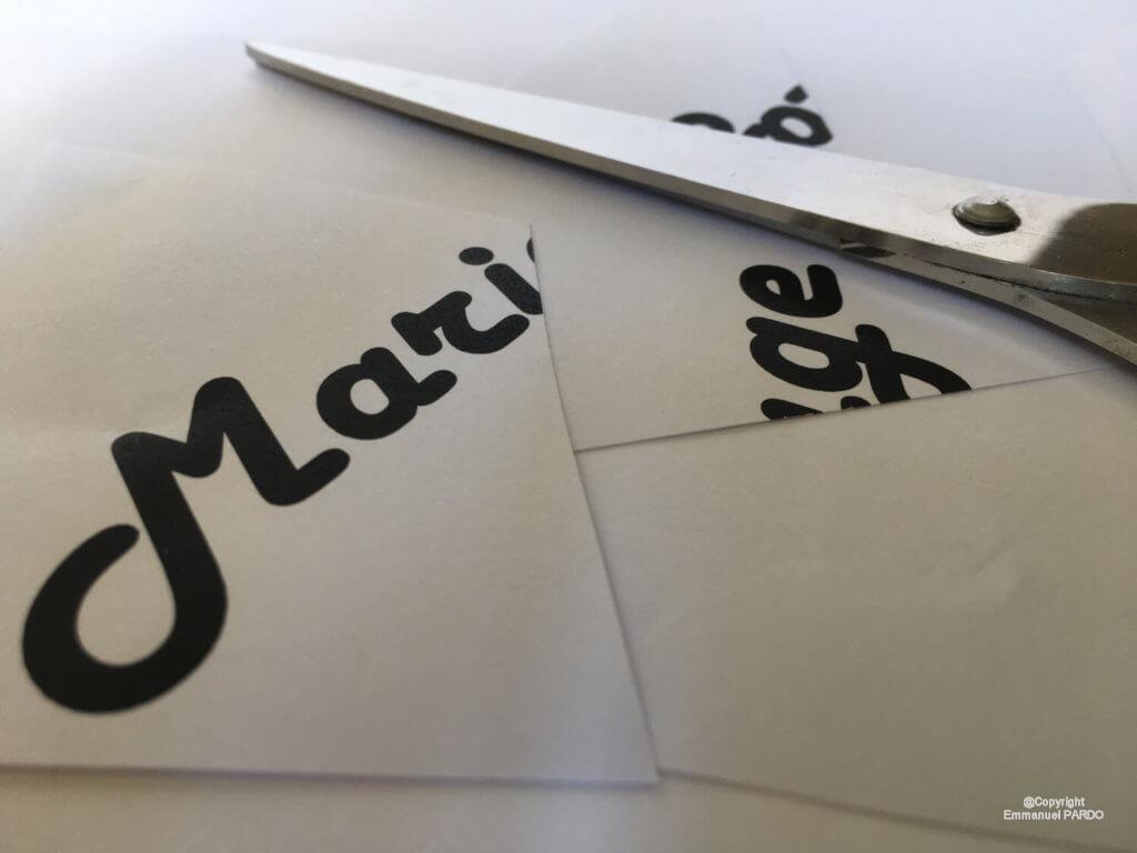 convention de divorce rédigée par les avocats