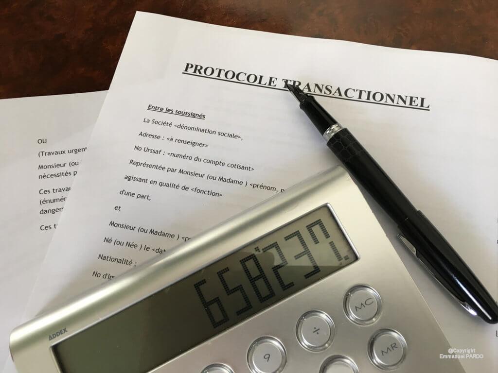 Droit de la Santé et l'indemnisation d'un préjudice