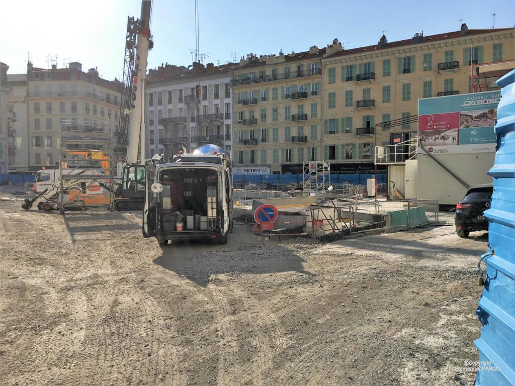 Droit immobilier construction de l'immeuble