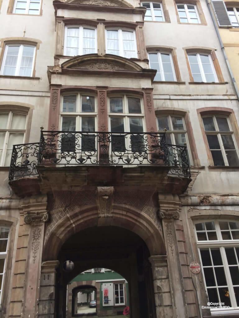La gestion de l'immeuble avec la copropriété