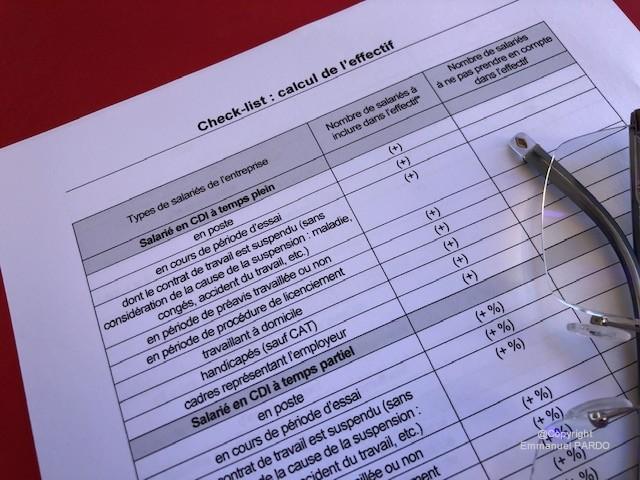 CSE élections : Quels sont les documents que doit communiquer le chef d'entreprise ?