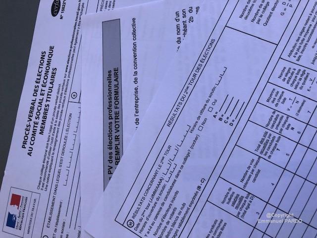 CSE élections : Quelles sont les formalités qui s'imposent après l'établissement des listes électorales ?
